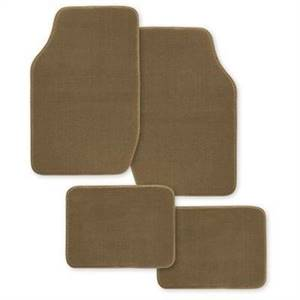 1996-2002 (3rd Gen) 4Runner 4-pc Floormat Set - Brand New