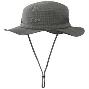 Outdoor Research Sol Hat - Pewter - Large - $30