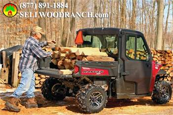 Ready to Burn Firewood Delivered - SellwoodRanch.com - $1