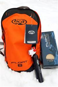 BCA Float 8 Avalanche Airbag Backpack