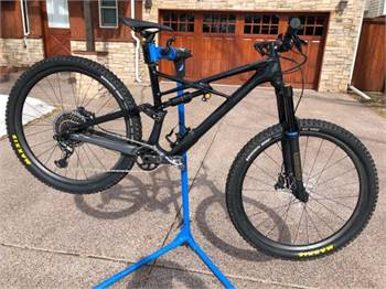 2018 Specialized Enduro Pro Large 29