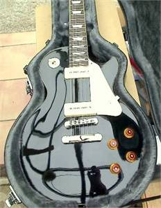 Epiphone Les Paul '56 Gold Top Electric Guitar