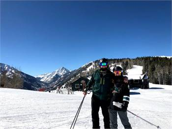 Couple Looking For Room/Housing (Aspen)