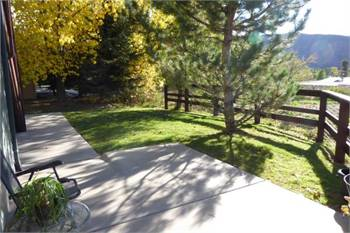 1br - 684ft - 1 BD/1BA unfurnished Condo in Willits (Basalt/Willits, CO)