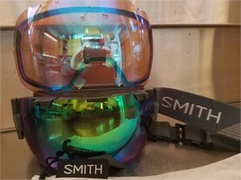 Smith I /CO Goggles