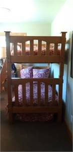 Bunk Beds Pottery Barn