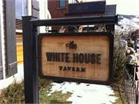 Maître d' or Greeter at The White House Tavern in Aspen