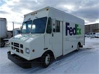 Delivery Driver (FedEx Ground)