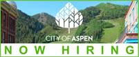 Job Opportunities with the City of Aspen