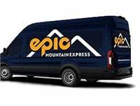 Shuttle Driver - Epic Mountain Express - Glenwood Springs