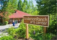 Anderson Ranch Arts Center - Guest Services Coordinator